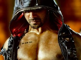 Street Dancer 3D: Varun Dhawan's Chiseled Abs On The New Poster Has Got Us Excited For The Trailer