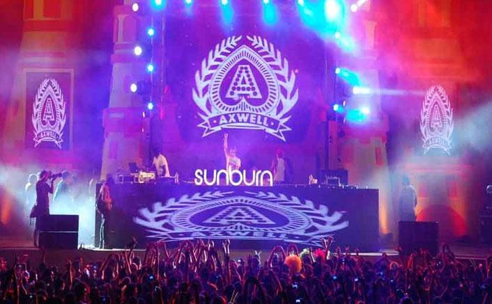 Sunburn music fest 2019 to focus on domestic talent