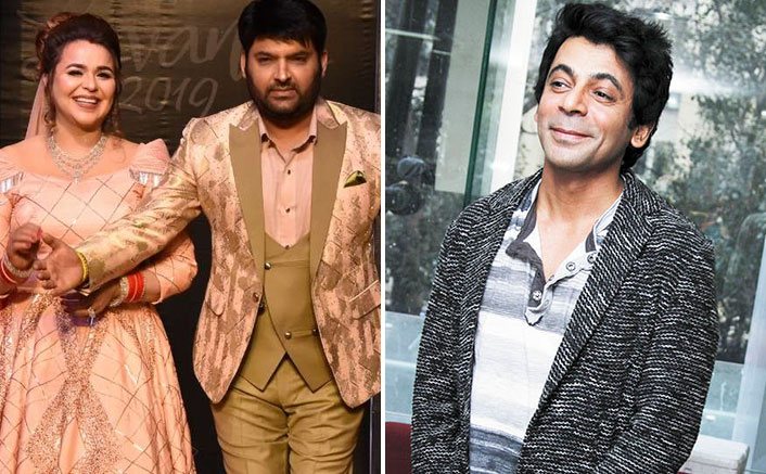 Sunil Grover Congratulates Kapil Sharma On Being Blessed With A Girl! Will Dr. Mashoor Gulati Also Come Back To The Kapil Sharma Show?
