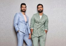 Sunny Kaushal: Tag 'Vicky Kaushal's brother' will pass with time