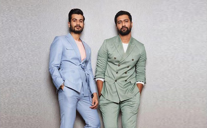 Sunny Kaushal Confesses On Having A Crush On Brother Vicky Kaushal's Former Girlfriend