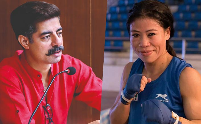 Sushant Singh Is SHOCKED By Mary Kom's Explanation Over Supporting Citizenship Amendment Act