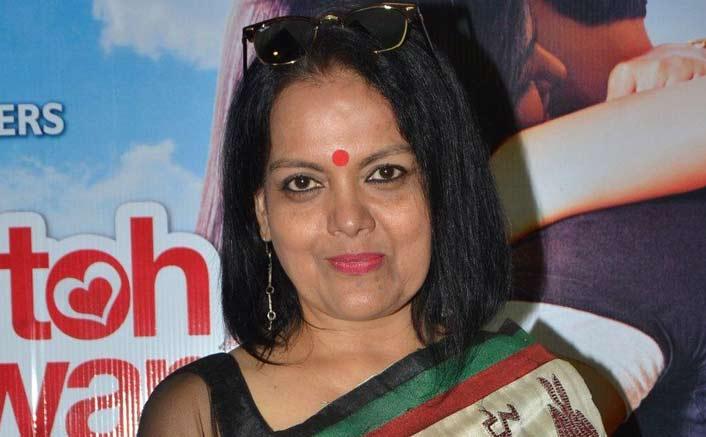 Sushmita Mukherjee: Am not a feminist who burns bra