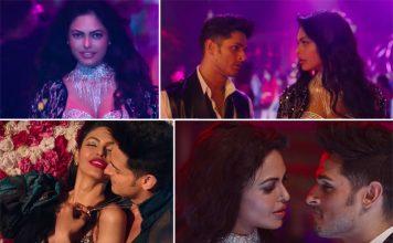 T-Series releases new single Khudkhushi starring Rashmi Jha & Priyank Sharma