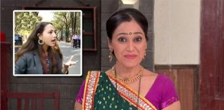 Taarak Mehta Ka Ooltah Chashmah: Makers Might Have Just Found A Replacement For Disha Vakani's Character Dayaben