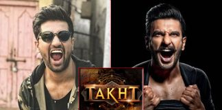 Takht: Get Ready For A Massive Battle Of Supremacy Between Ranveer Singh & Vicky Kaushal In Karan Johar's Directorial