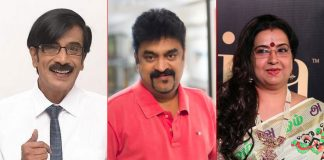 Tamil veterans Chinni Jayanth, Manobala, Ambika to co-star in comedy