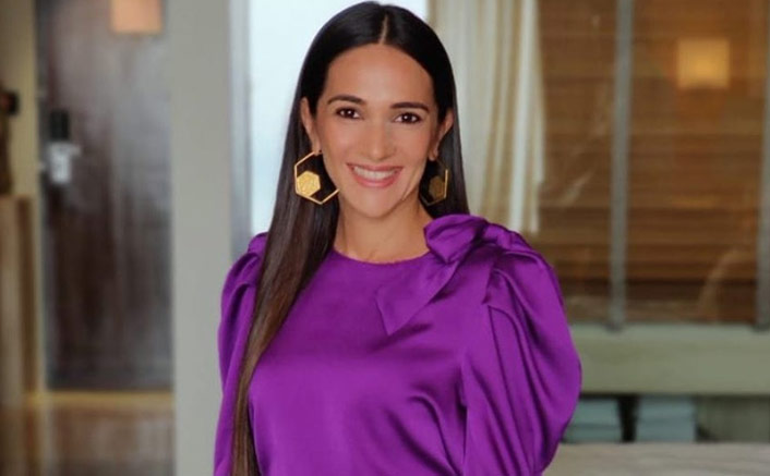 Tara Sharma: Parents should sensitise kids for equality in society