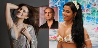 WHAT! Tara Sutaria Imitated Vidya Balan From The Dirty Picture For Her Audition In RX100 Remake