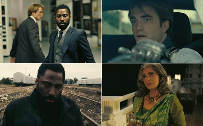 Tenet Trailer: Christopher Nolan Is Back To Time Traveling! Get Set To Flex Your Brain Muscles