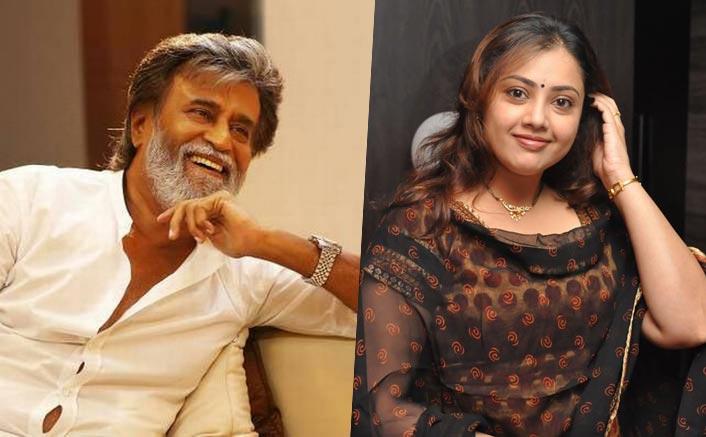 Thalaivar 168: Meena To Star Opposite Rajinikanth In Siruthai Siva's Directorial?