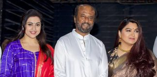 Thalaivar 168: Rajinikanth's Next With Siruthai Siva Goes On Floors