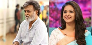 Thalaivar 168 Update: Keerthy Suresh Signed In For Rajinikanth's Next