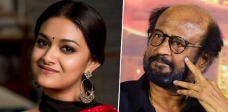 #Thalaivar168: Keerthy Suresh To Play Rajinikanth's Sister In Siruthai Siva's Directorial?