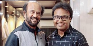 #Thalaivar168: Rajinikanth Kick starts The Shoot Of His Next With A Dance Track