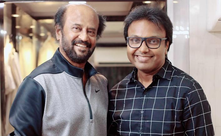 #Thalaivar168: Rajinikanth Kickstarts The Shoot Of His Next With A Dance Track