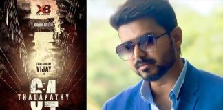 #Thalapathy64: First Look From Thalapathy Vijay's Action Thriller To Be Unveiled On New Year's Eve
