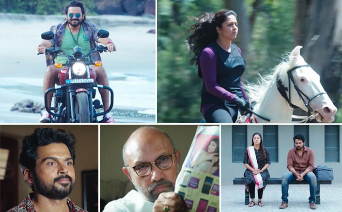 Thambi Trailer: Karthi & Jyothika's Suspense Thriller Looks Promising