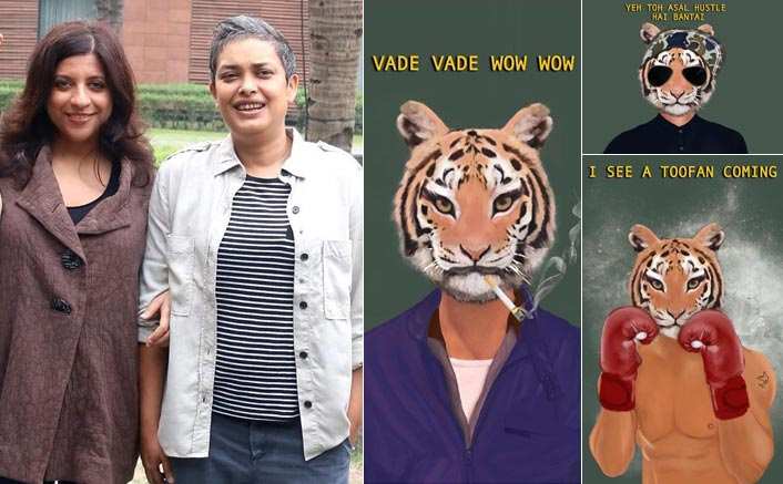 From Ranveer Singh To Katrina Kaif, Zoya Akhtar & Reema Kagti's Tiger Baby Films Gets An Interesting Welcome From Bollywood Stars