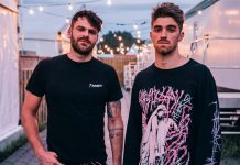 The Chainsmokers perform 'Family' live for 1st time, that too in India