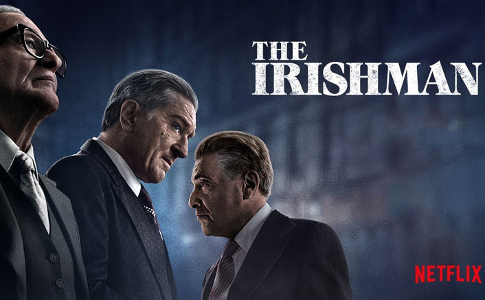 The Irishman: Netflix Reveals The Humongous Views This Martin Scorsese Directorial Received In Its First Week