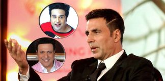 The Kapil Sharma Show: Akshay Kumar Takes A Dig AT Krushna Abhishek & Govinda's Equation; Calls Him A Lazy Nephew