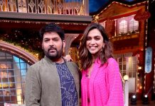 The Kapil Sharma Show: Deepika Padukone Becomes The First Celeb To See Kapil Sharma's New Born Baby Girl