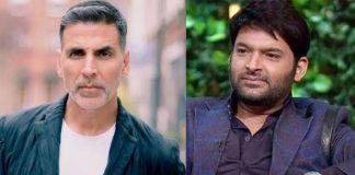 The Kapil Sharma Show: Kapil Challenges Akshay Kumar, But Will He Accept It?
