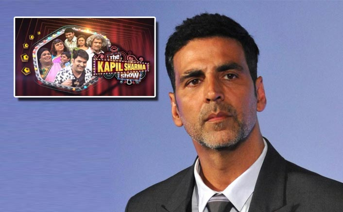 The Kapil Sharma Show: Kapil Sharma Made Over 100 Crores In Last 100 Episodes? Akshay Kumar REVEALS