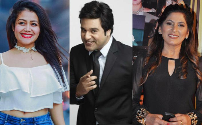 The Kapil Sharma Show: Krushna Abhishek Calls Neha Kakkar 'Archana Puran Singh Of Indian Idol'! Here's Why