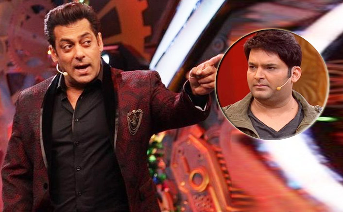 The Kapil Sharma Show: Producer Salman Khan Has Plans To Remove Kapil Sharma Next Season?