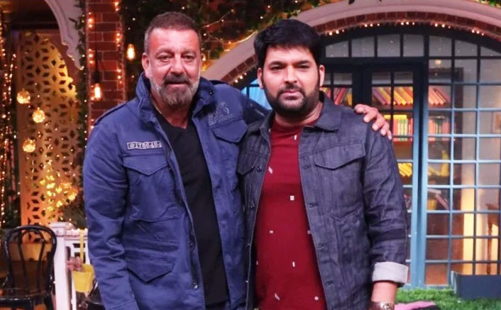 The Kapil Sharma Show: Sanjay Dutt Reveals What He Used To Do With The 10 Paise He Earned For Making Paper Bags In Jail