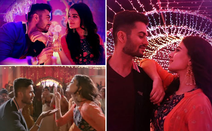 Peg Sheg From Bhangra Paa Le OUT! Sunny Kaushal & Rukshar Dhillon's Quirky Chemistry Is Hard To Miss Out On