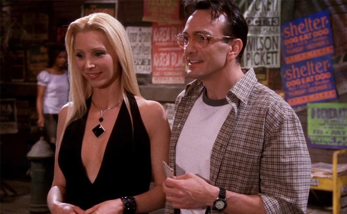 The One With the Alternate Ending: Friends Character Phoebe Buffay Does Not End Up With Mike But This Character