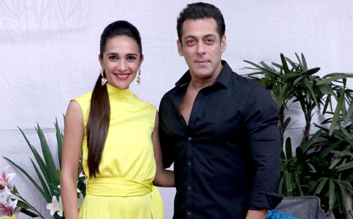 The Tara Sharma Show: When Salman Khan Got Emotional & Talked About His Childhood Crush