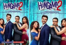This Independence Day, get ready for mega dose of comedy as Priyadarshan and Ratan Jain return with reboot of everyone's favorite family entertainer, Hungama 2