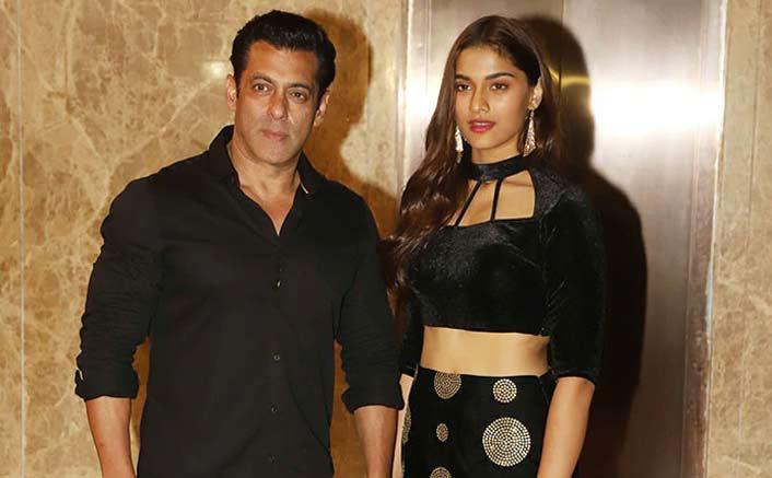 Dabangg 3: Saiee Manjrekar DENIES Salman Khan Recommending Her Name Anywhere
