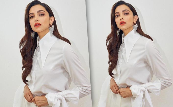 This Piece of Deepika Padukone about Mental Health in NY Times article is a must-read!