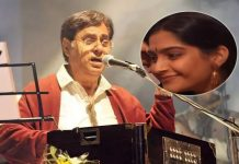 Throwback Thursday: Young Sonam Kapoor's Innocent Smile As She Sings Along With Jagjit Singh Will Melt Your Heart