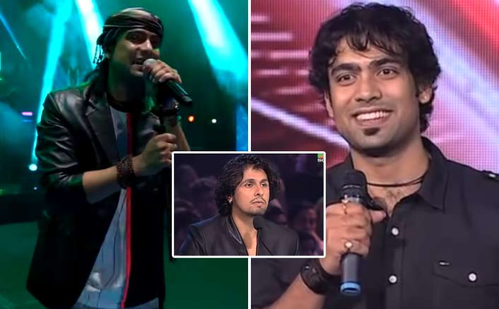 #ThrowbackThursday: From Jubin Nautiyal Getting Rejected By Sonu Nigam On A Reality Show To Enthralling Crowd Of Thousands!