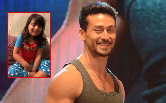 Tiger Shroff Is Awestruck With 5-Year-Old Fan Singing Jai Jai Shivshankar, Responds With Heartwarming Reply