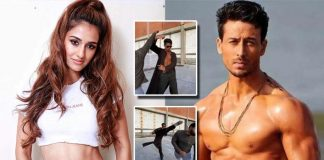 Tiger Shroff Is Glad To Back From Serbia In One Piece & Disha Patani Couldn't Agree More!