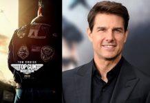 Tom Cruise soars high in new trailer of 'Top Gun: Maverick'