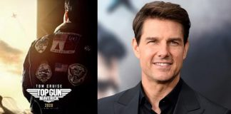 Tom Cruise soars high in new trailer of 'Top Gun: Maverick'
