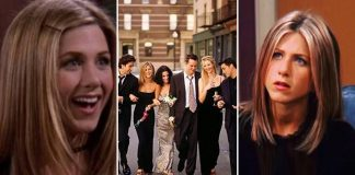 #TuesdayTrivia: 3 Times When Jennifer Aniston Proved FRIENDS Meant More Than Just A Show!
