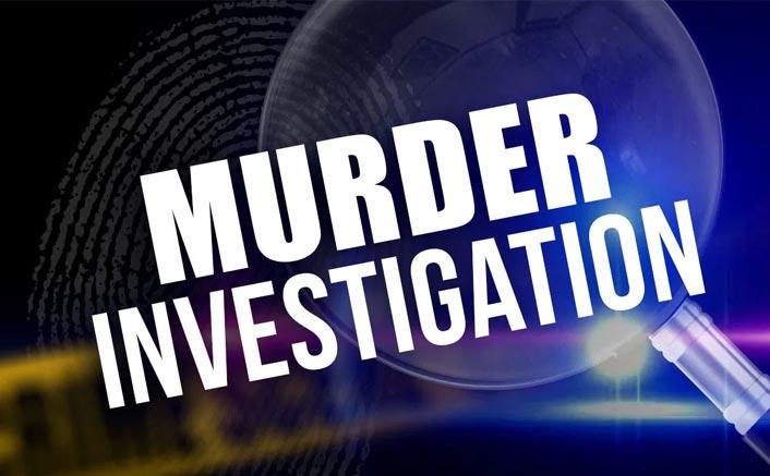 TV actress kills ex-boyfriend in front of husband