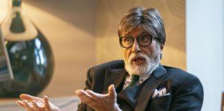 Unwell Amitabh Bachchan to skip National Film Awards ceremony