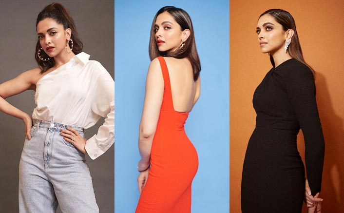 Up Your Christmas Fashion Game With These 3 Outfits From Deepika Padukone's Wardrobe