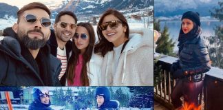 Vacation Diaries: Bollywood heads abroad for New Year