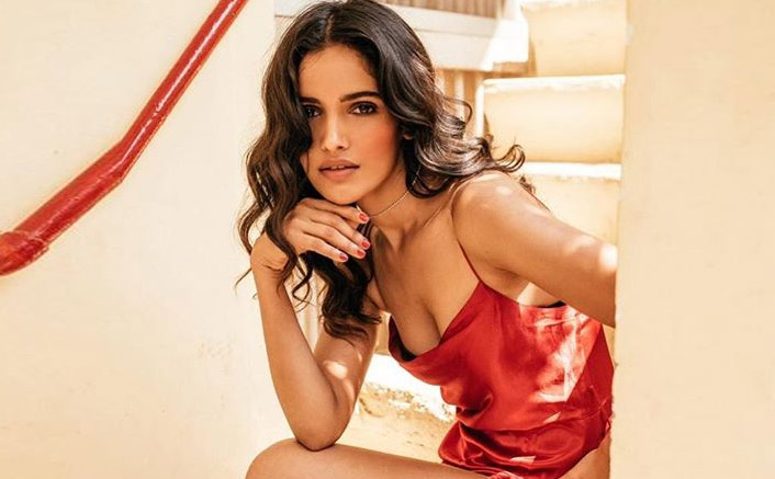 Vartika Singh: Bollywood is not the goal for me in life